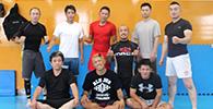 MMA 総合格闘技